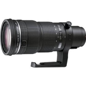Olympus 90-250mm f/2.8 Zuiko Lens for E Series DSLR Camera