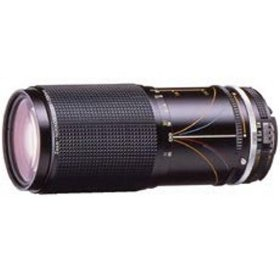 Nikon 35-200mm f/3.5-4.5 Zoom-Nikkor AI-S Manual Focus Lens for Nikon Digital SLR Cameras