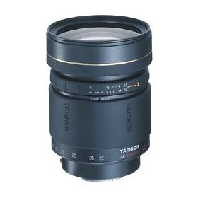 Tamron SP Autofocus 28-105mm f/2.8 LD Aspherical (IF) Lens for Konica Minolta and Sony Digital SLR Cameras