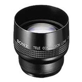 Sony VCL1452H Telephoto Lens
